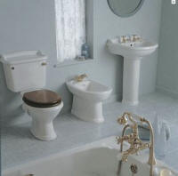 Twyford Chantal bathroom suite