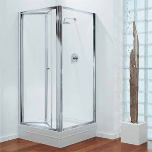 Side panles for PREMIER shower enclosures by Coram