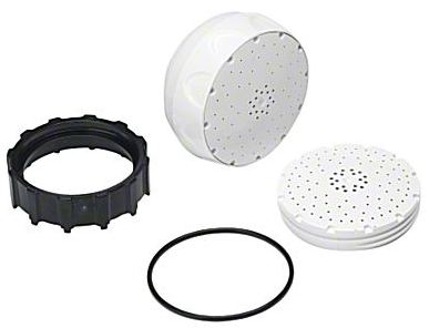 Replacement spray unit for Mira Reflex shower handset