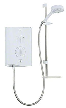 Mira Sport Multifit electric shower