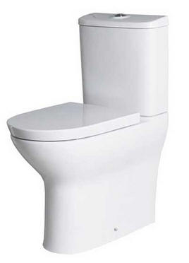 ROCA comfort height WC