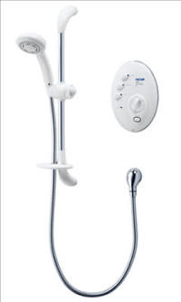 Triton T300si remote electric shower