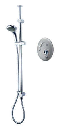 Triton T300si wireless electric shower