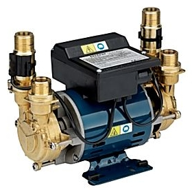Mira Power Shower Pumps