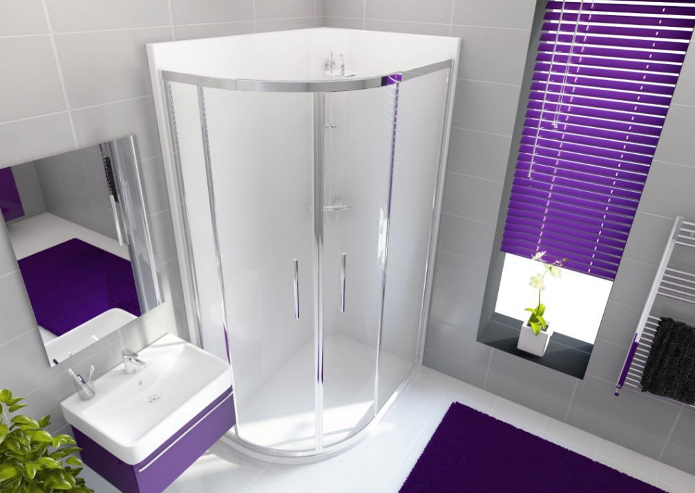 Neptune Envirotec shower pods