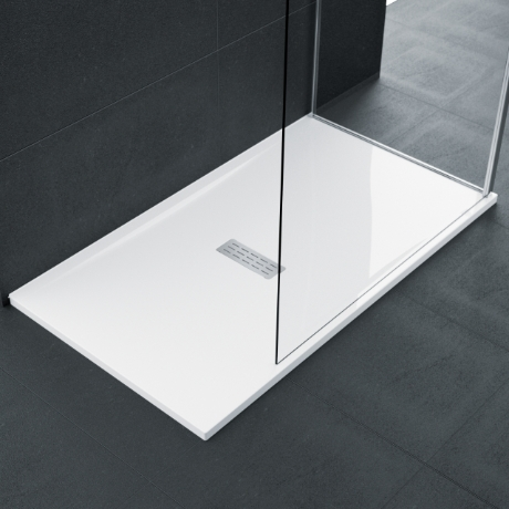 Novellini Shower Trays - a comprehensive range for all installation types